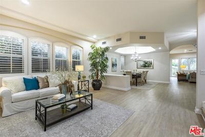 Marina Del Rey Single Family Home For Sale: 882 Harbor Crossing Lane