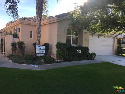 Cathedral City Single Family Home For Sale: 67449 North Laguna Drive