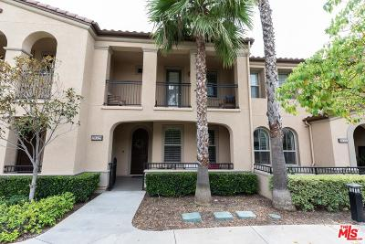 Northridge Condo/Townhouse For Sale: 20329 Paseo Meriana