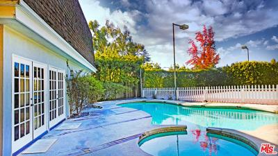 Beverly Hills Rental For Rent: 3191 Toppington Drive