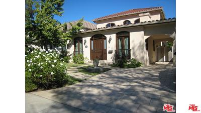 Beverly Hills Rental For Rent: 438 South Almont Drive