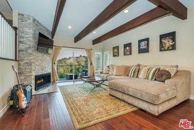 Sherman Oaks Single Family Home For Sale: 15063 Rayneta Drive