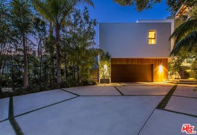 Los Angeles Single Family Home For Sale: 1551 Viewsite Drive