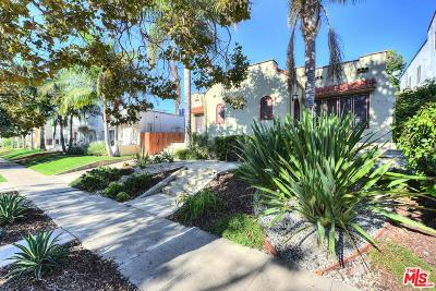 Residential Income For Sale: 913 South Sycamore Avenue
