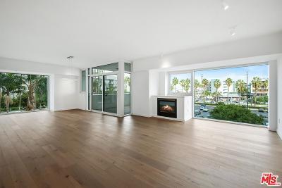 Marina Del Rey Rental For Rent: 13600 Marina Pointe Drive #303