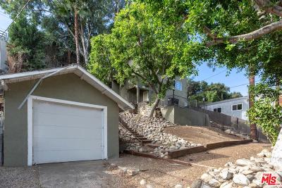 Los Angeles Single Family Home For Sale: 6228 Bertha Street