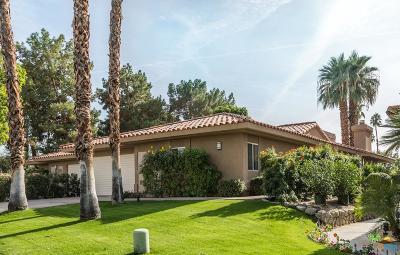 Rancho Mirage Condo/Townhouse For Sale: 2 Lake Shore Drive