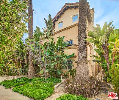 Los Angeles County Condo/Townhouse For Sale: 1032 3rd Street #104