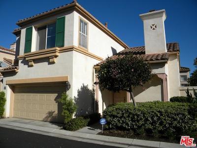 Irvine Single Family Home For Sale: 33 Del Carlo