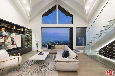 Single Family Home For Sale: 2021 Davies Way