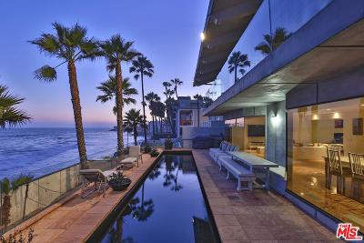 Malibu Rental For Rent: 20928 Pacific Coast Highway