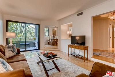 West Hollywood Rental For Rent: 8455 Fountain Avenue #627