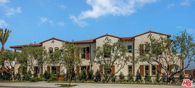 Palos Verdes Estates Condo/Townhouse For Sale: 28220 Highridge #306