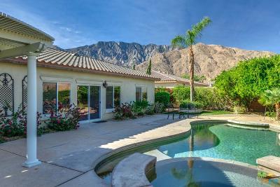Palm Springs Single Family Home For Sale: 988 Alta Ridge