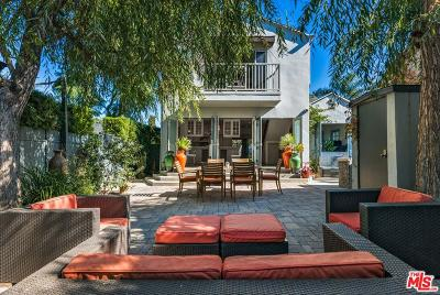 Los Angeles County Single Family Home For Sale: 449 Westbourne Drive