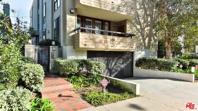 Beverly Hills Condo/Townhouse For Sale: 148 South Crescent Drive #2