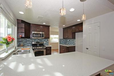 Cathedral City Single Family Home For Sale: 67735 Medano Road