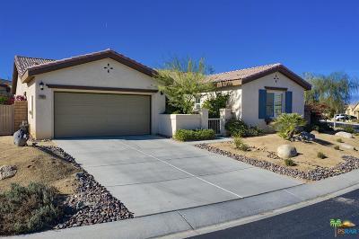 Palm Desert Single Family Home For Sale: 73807 Monet Drive