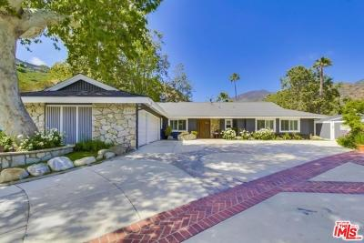 Malibu Single Family Home For Sale: 6202 Frondosa Drive
