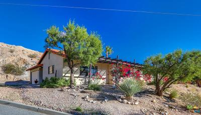 Desert Hot Springs Single Family Home For Sale: 12500 Highland Avenue