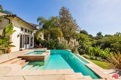 Los Angeles County Single Family Home For Sale: 6725 Portshead Road