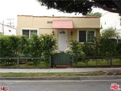 Los Angeles County Residential Income For Sale: 1256 Chelsea Avenue