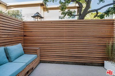 Culver City CA Condo/Townhouse For Sale: $649,000