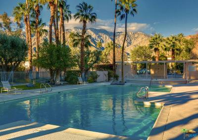 Homes For Sale In Palm Springs Ca