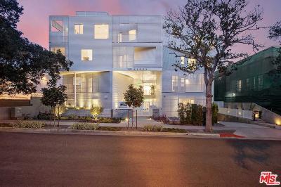 West Hollywood Rental For Rent: 1030 North Kings Road #201