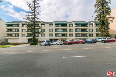 Condo/Townhouse For Sale: 435 South La Fayette Park Place #306