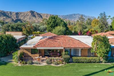 Rancho Mirage Condo/Townhouse For Sale: 37 La Cerra Drive