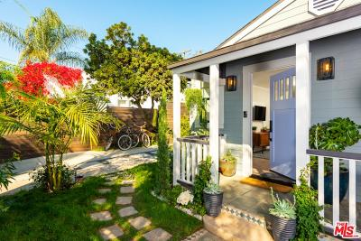 Los Angeles County Residential Income For Sale: 1016 Oakwood Avenue