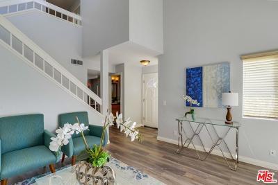 Laguna Niguel Single Family Home For Sale: 24612 Camden Court