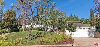Los Angeles County Single Family Home For Sale: 12033 Kearsarge Street