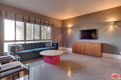 Los Angeles Condo/Townhouse For Sale: 647 Wilcox Avenue #1H