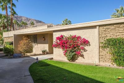 Palm Desert Condo/Townhouse Active Under Contract: 72339 El Paseo #1315