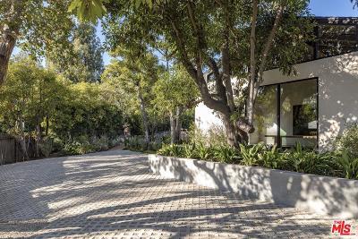 Single Family Home For Sale: 7974 Woodrow Wilson Drive