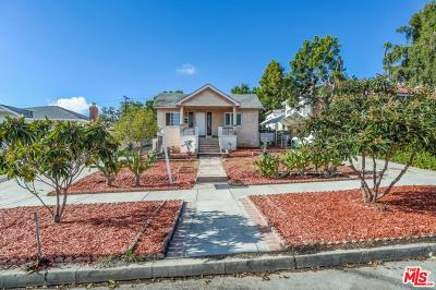 Residential Income For Sale: 1333 South Hudson Avenue