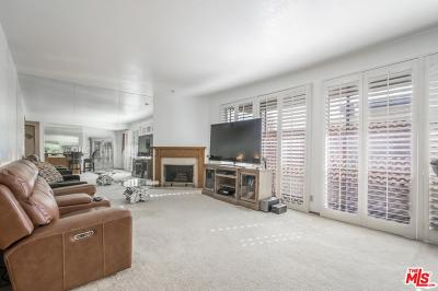 Los Angeles County Condo/Townhouse For Sale: 10640 Wilkins Avenue #204