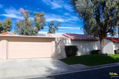 Palm Springs Condo/Townhouse For Sale: 6044 Driver Road