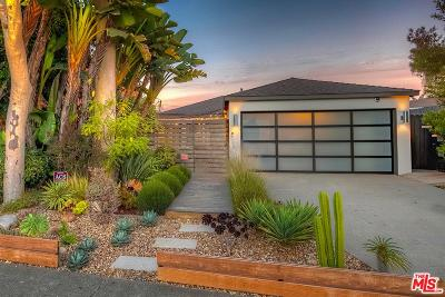 Los Angeles County Single Family Home For Sale: 7406 Earldom Avenue