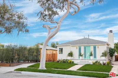 Los Angeles County Residential Income For Sale: 3459 Fay Avenue