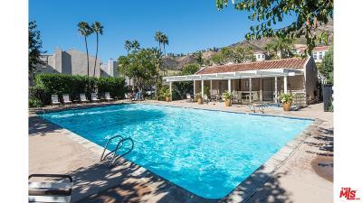 Los Angeles County Condo/Townhouse For Sale: 23904 De Ville Way #B