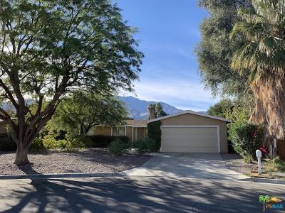 Palm Springs Manufactured Home For Sale: 2055 Marni Court