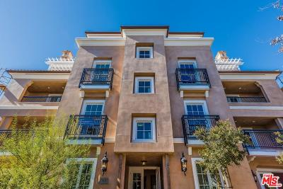 Beverly Hills Rental For Rent: 313 South Reeves Drive #302