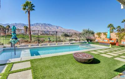 Palm Springs Single Family Home For Sale: 1105 Passage Street