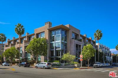 Rental For Rent: 13045 Pacific Promenade #338