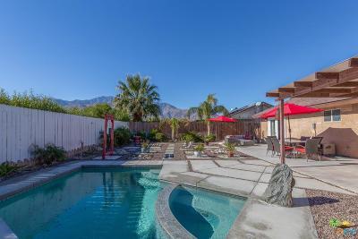 Palm Springs Single Family Home For Sale: 3459 Arnico Street