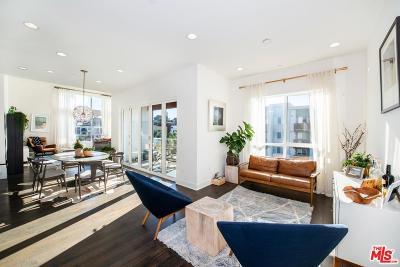 Playa Vista Rental For Rent: 12690 Sandhill Lane #3