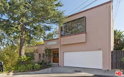 Single Family Home For Sale: 2104 Ridgemont Drive